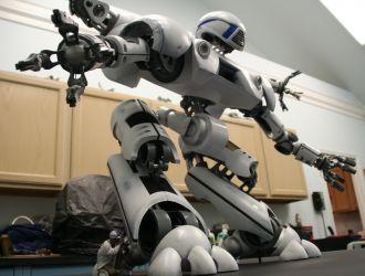 Мы фанаты машинного обучения