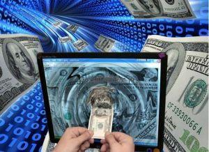 Стабильный заработок в интернете с помощью сайта.
