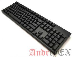CODE — клавиатура для программистов