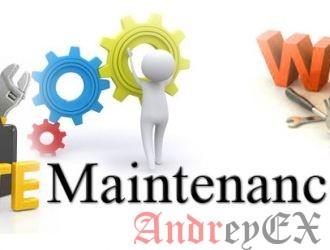 Как исправить недоступность на время проведения плановой профилактики ошибок в WordPress