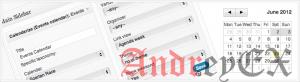 Как исправить ошибки в боковой панели WordPress