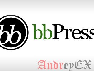Что такое: bbPress?