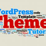 Лучшие учебники по темам Wordpress