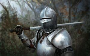 Тех. поддержка в средневековье