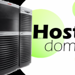 Выбор домена и хостинга для сайта