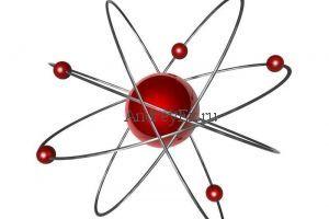 Что такое: Atom