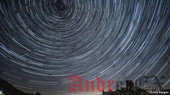 2016 метеоритный дождь Персеид в картинках