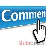 Отключить HTML в комментариях WordPress