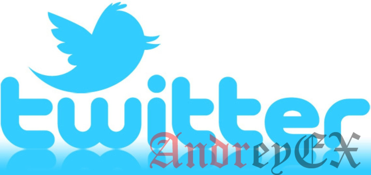 Показать количество подписчиков Twitter как текст
