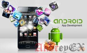 Программирование Android App