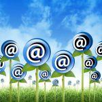 Создание целевого списка адресов электронной почты