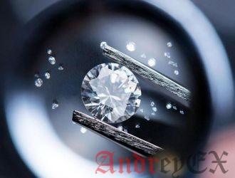 Стремление сделать кристалл тяжелее, чем алмазы