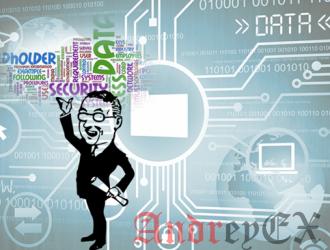 Архитектура базы данных WordPress с терминами и описаниями