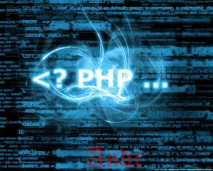 Что такое: PHP
