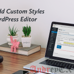 Добавление пользовательских стилей для WordPress Visual Editor
