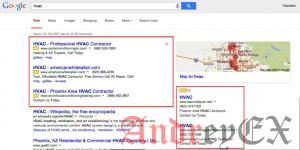 Эффективная рекламная программа Google Search