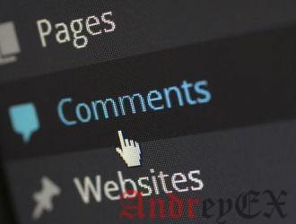 Информирование пользователя о времени автоматического закрытия комментариев в Wordpress