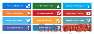 Как добавить кнопку в WordPress без использования шорткодов