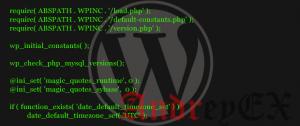 Как разрешить PHP в постах и страниц WordPress