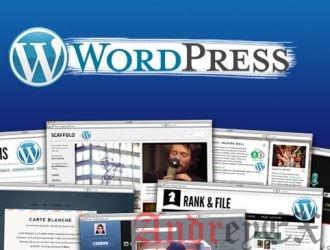 Как установить тему WordPress