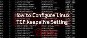 Настройка linux
