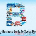 Руководство по социальным медиа-сетям