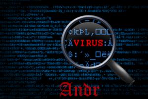 Убедитесь, что ваш компьютер свободен от вирусов и вредоносных программ