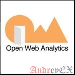 Установка Open Web Analytics (OWA) в CentOS 7