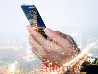 Выведение закономерностей городского движения с данных мобильного телефона