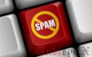 Защита WordPress от спама