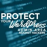 Защитите свою админку на WordPress