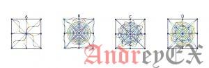 Звукоизоляционный метаматериал вдохновленный паутиной