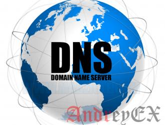 Что такое DNS и как это работает?