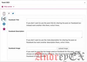 Как исправить проблему неверного эскиза Facebook в WordPress