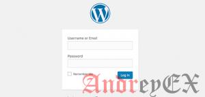 Как исправить проблему сохранения выхода из WordPress