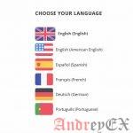 Как изменить язык в Wordpress