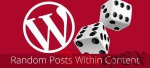 Как отобразить случайный комментарий в постах Wordpress?