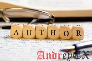 Как показать автора в посте WordPress ?