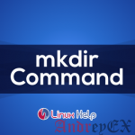 Как создать каталог в Linux с помощью команды mkdir