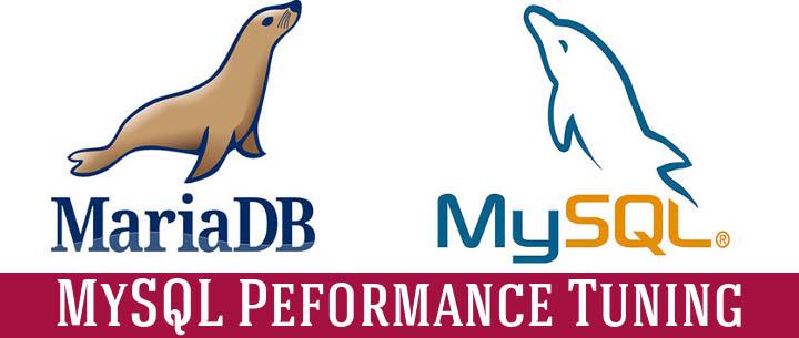 Как установить, защитить и настроить производительность сервера базы данных MariaDB в Linux