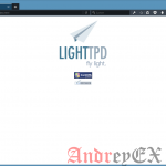 Lighttpd with PHP-FPM and MariaDB on CentOS 7