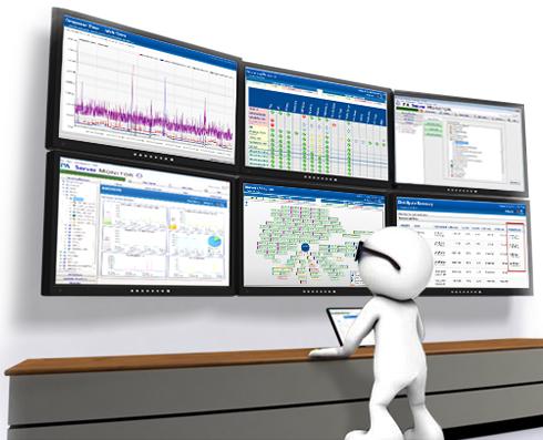 Основные инструменты для мониторинга системы в CentOS 7