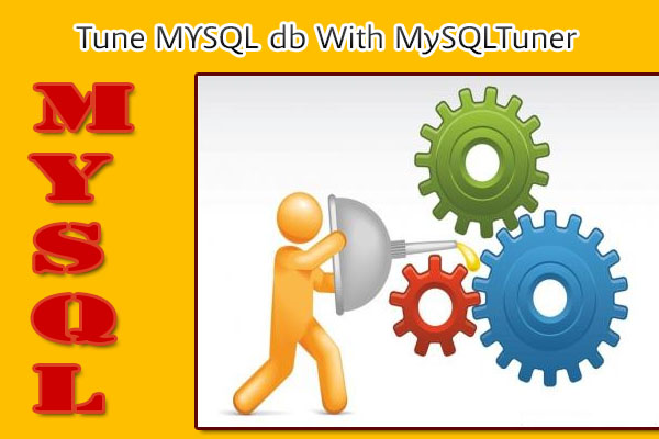 Установка и использование MySQLTuner на Ubuntu 14.04