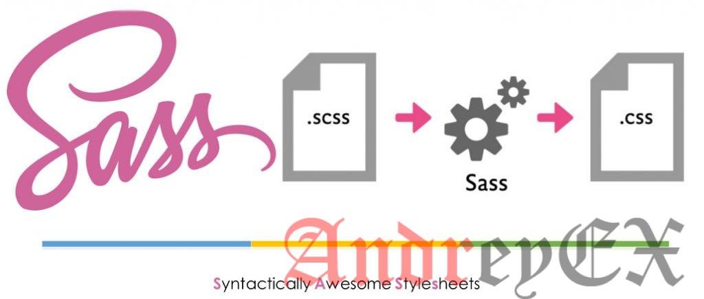 Введение в Sass для дизайнеров тем в WordPress