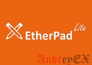 Etherpad CentOS 7