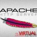 Как настроить виртуальный хост Apache на CentOS 7