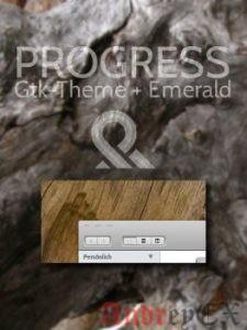 Как следить за процессами в Linux с помощью команды PV и утилиты Progress