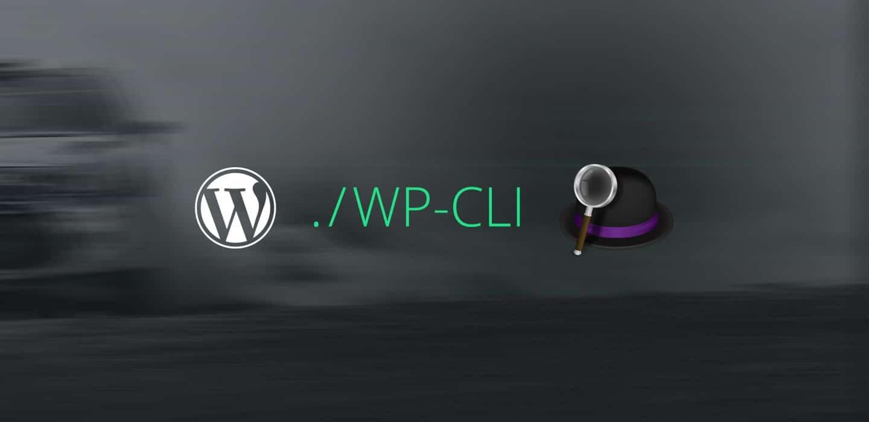 Как установить и использовать WP-CLI на Linux