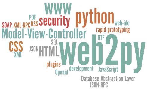 Как установить и настроить web2py на CentOS 7