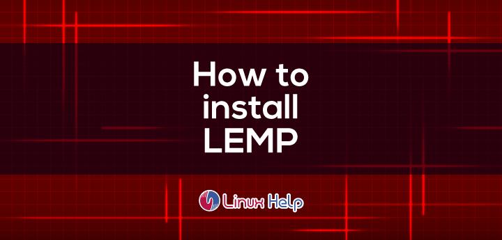 Как установить стек LEMP (Linux, Nginx, MySQL, PHP) на OpenSUSE